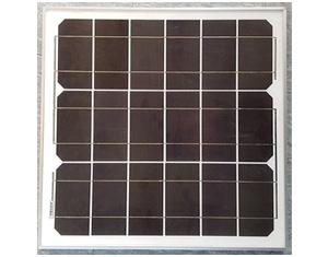 태양전지모듈